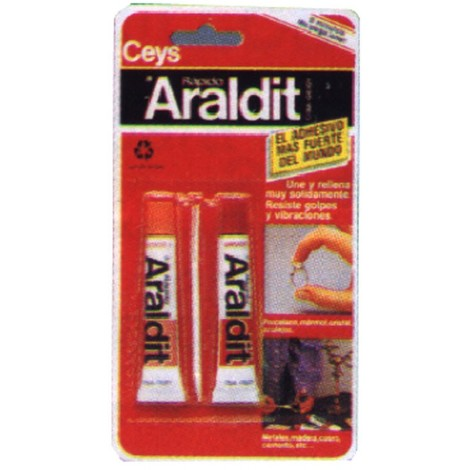 Adhesivo Araldit estandard