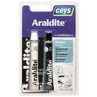 Adhesivo Bicomponente Metales 47 Gr Araldit Ceys