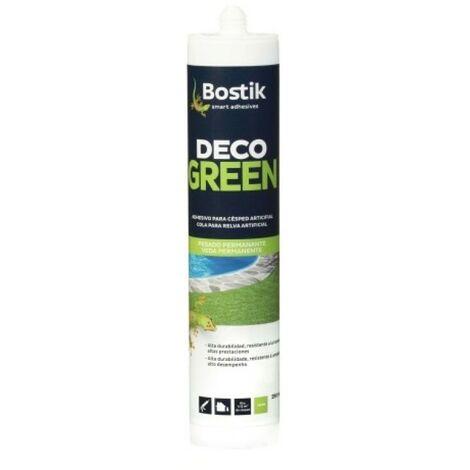 Adhesivo cesped art 290 ml ver cart bostik
