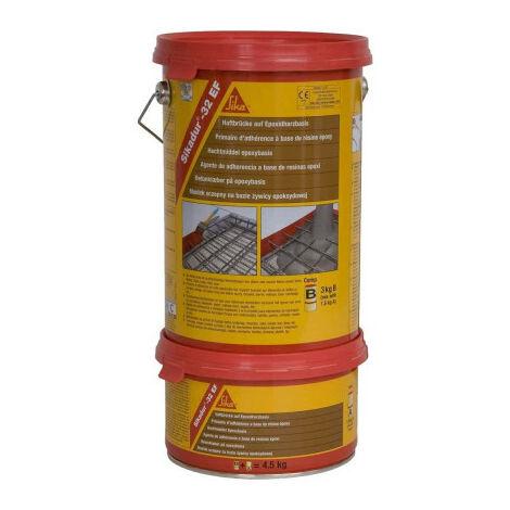 Adhesivo epoxídico SIKA Sikadur-31 EF - 4,5kg