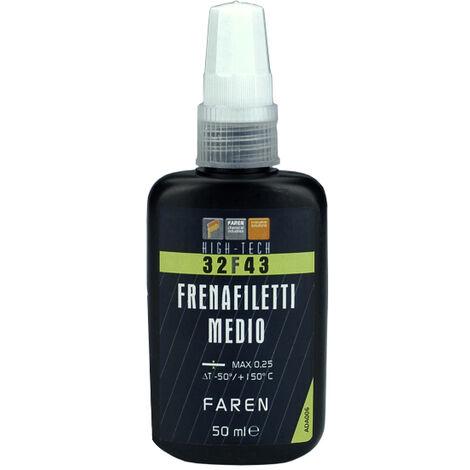 Adhesivo medio 32F43 50 ml. (Faren 1SL50G)