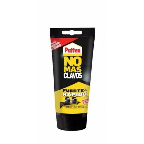 Adhesivo Montaje 150 Gr No Mas Clavos Tubo Pattex