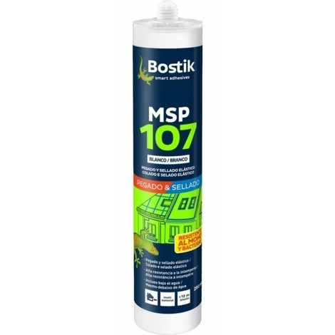 Adhesivo MS 290ml