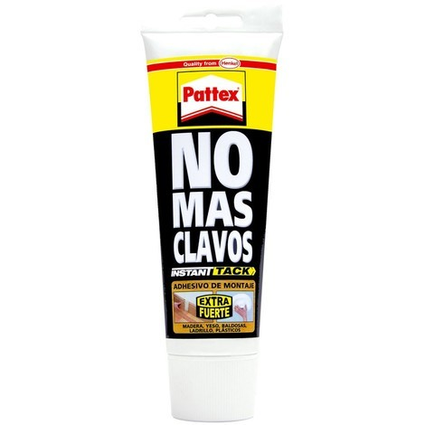 Adhesivo no mas Clavos Tubo - PATTEX - 1793314 - 150 G