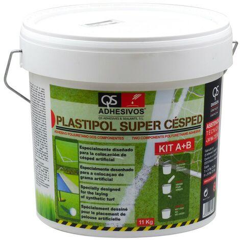 Adhesivo para césped artificial 2 componentes