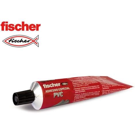 ADHESIVO PVC 125ML 97975 FISCHER