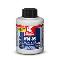 Adhesivo pvc rig/fle gel 250 ml az c/b rap wdf05 bote griffo