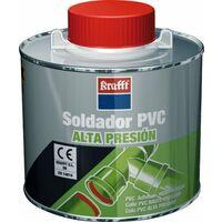 ADHESIVO PVC SOLDADOR RAPIDO 500 ML