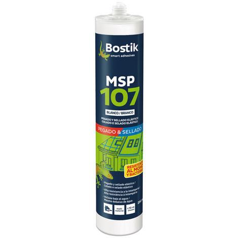 Adhesivo sellador 290 ml tra ms 106 express cart bostik