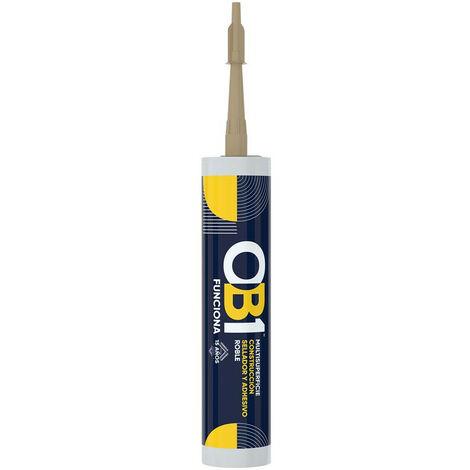 Adhesivo Sellador Polim Multisuperf. Rob Ob1 290 Ml