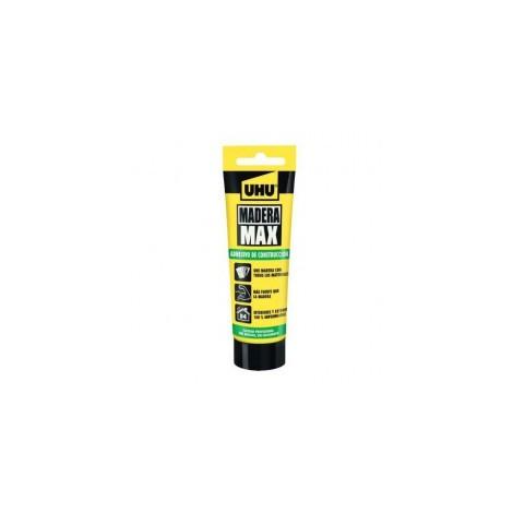 Adhesivo, tubo de 100 g, MADERA MAX UHU