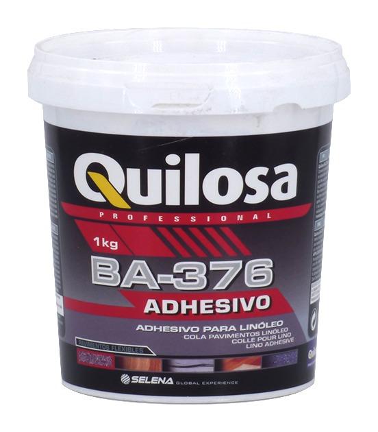 Adhésif pour linoléum BA-376 1 kg - Quilosa