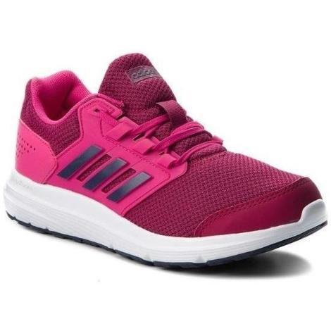 adidas basket femme running