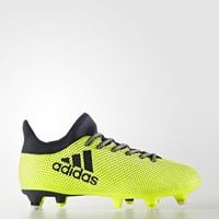 X 23 Chaussures Performance De 17 Sg Football 3 36 Adidas Junior 6f7Yybg