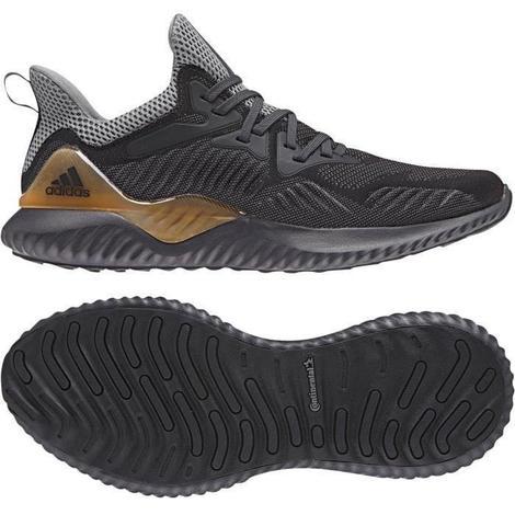 chaussures adidas homme noir