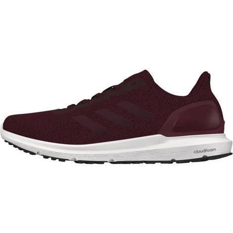 ADIDAS Chaussures de running Cosmic 2 SL - Femme - Rouge bordeaux - 37 1/3  - Adidas Performance