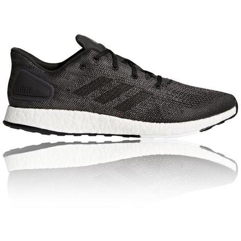 énorme réduction e8ef4 f33df ADIDAS Chaussures de running Pure Boost - Homme - Gris - 40 2/3 - Adidas  Performance