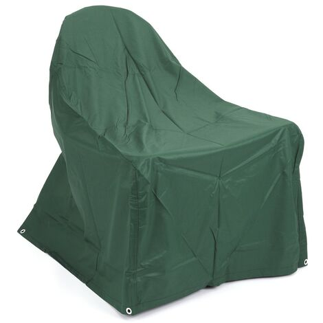 Adirondack Chair Weather Cover Patio Armchair Cover Protection