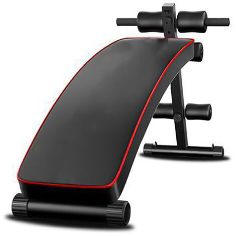 Adjustable Bench Abdominal Fitness Home Gym Exercise