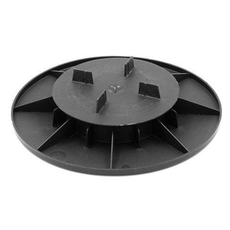 adjustable pedestal 25/40 mm for stone floor, duckboards - Rinno Plots