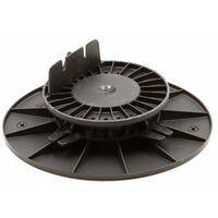 Adjustable pedestal 40/60 mm for wooden deck - Rinno Plots