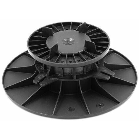adjustable pedestal 60/90 mm for stone floor, duckboards - Rinno Plots