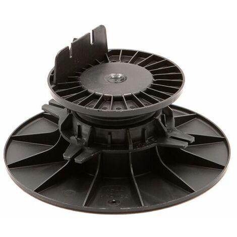 Adjustable pedestal 60/90 mm for wooden deck - Rinno Plots