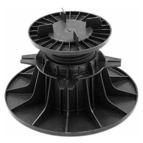 adjustable pedestal 90/150 mm for stone floor, duckboards - Rinno Plots