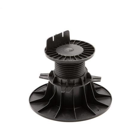 Adjustable pedestal 90/150 mm for wooden deck - Rinno Plots