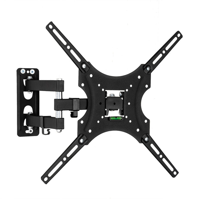 Image of Adjustable Wall Mount Bracket Rotatable TV Stand TMX400 for 26-55'