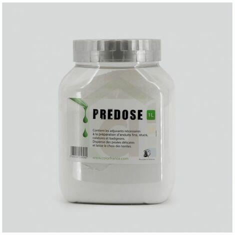 Adjuvant Prédose Pot de 10 kg | pot(s) de - Pot de 10 kg