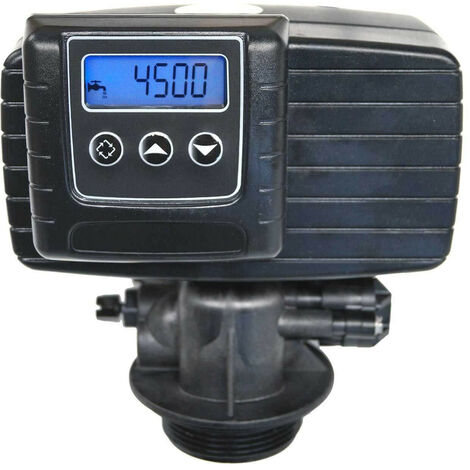 Adoucisseur d'eau 25L Fleck 5600 SXT complet avec accessoires