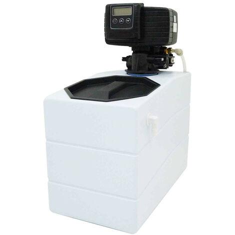 Adoucisseur d'eau 4L Fleck 5600 SXT volumétrique électronique