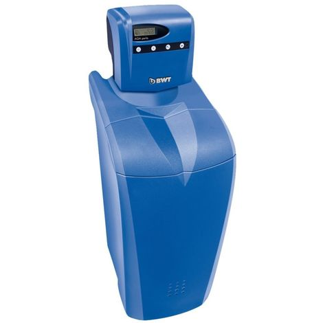 Adoucisseur d'eau Aqa Perla BWT - Connecté - Cillit