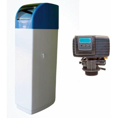 Adoucisseur d'eau PENTAIR 30 L vanne Fleck 5600 SXT