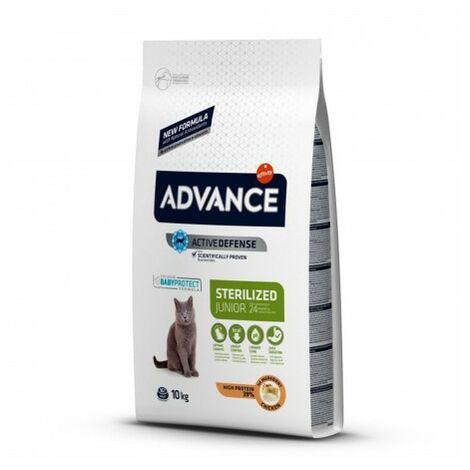 Advance Junior Sterilized Saco de 1,5 Kg