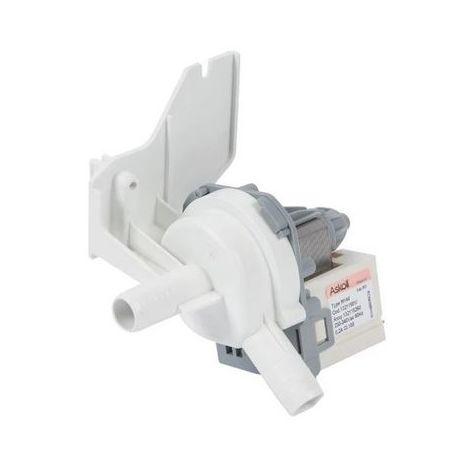 Aeg 1321152041 gland integrated washing machine