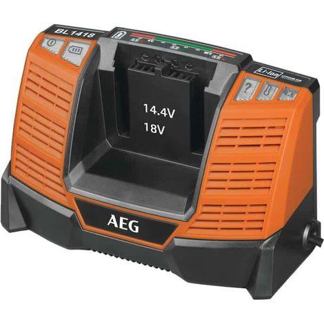 AEG 14-18V Li-ion Charger 30min BL1418