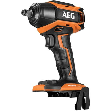 AEG 18V Brushless Impact Bolt Driver - Without Battery and Charger BSS18C12ZB6-0