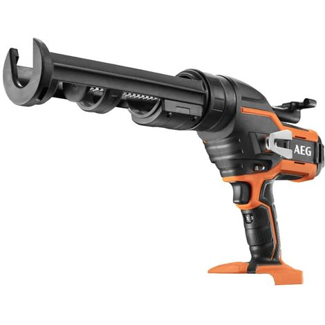 AEG 18V Silicone Gun - Without Battery and Charger BKP18C-310-0