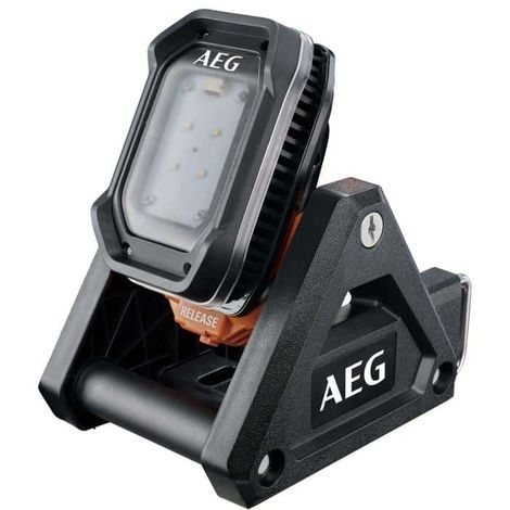 AEG 18V Surface Lamp Without Battery And Charger - BFL18X-0