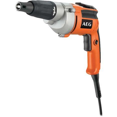 AEG 720W - S 2500 E Destornillador de revestimiento