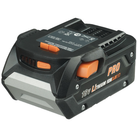 AEG - Batterie 18V 3Ah Pro Lithium-Ion - L1830R