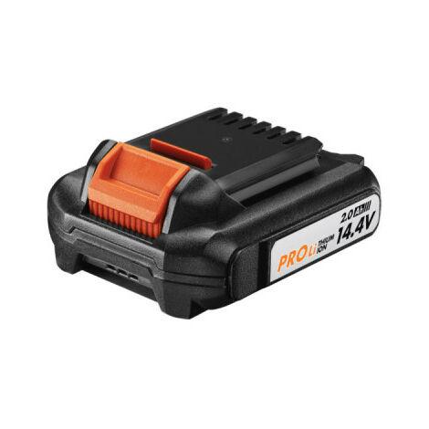 AEG - Batterie Pro Lithium-Ion 14.4V 2.0Ah - L1420G3 - TNT