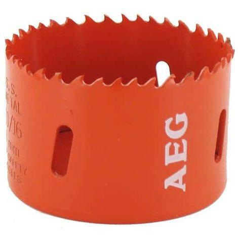 AEG bi-metal bell saw 68mm 4932371580