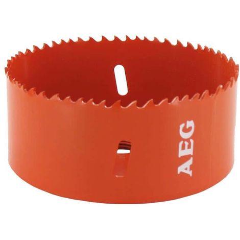 AEG bi-metal hole saw 102mm 4932367281