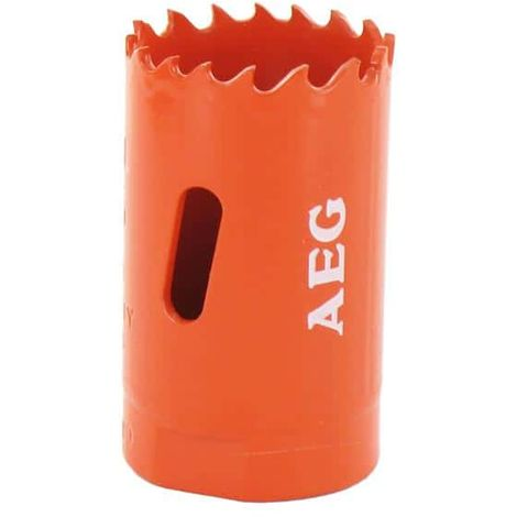 AEG bi-metal hole saw 30mm 4932367254