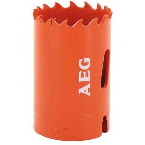AEG bi-metal hole saw 32mm 4932367255
