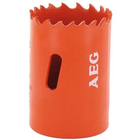 AEG bi-metal hole saw 35mm 4932367256
