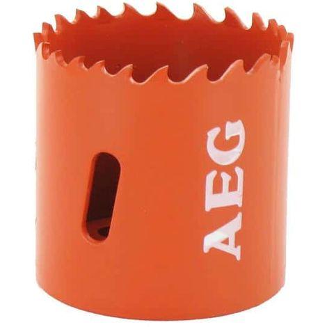 AEG bi-metal hole saw 43mm 4932367259